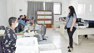 Reanudan atención en oficinas de Gobierno del Estado de Morelos 2