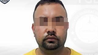 Le dan 22 años de cárcel por matar a una joven secuestrada en hotel de Jantetelco 2