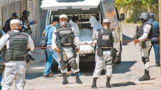 Cae policía en Morelos vinculado a homicidio de uniformado 2