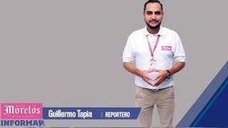 DIARIOS DE MORELOS - RESULTADO DE INGRES...