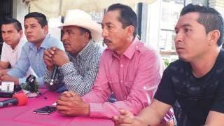 Anuncian habitantes calma en Huexca por la termoeléctrica 2