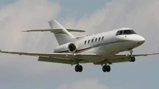 Investiga FGR despegue ilegal de Jet Hawker de aeropuerto de Temixco, en Morelos 2