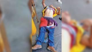 Le disparan a transportista en Morelos mientras desayunaba; es vecino de Tlaxcala 2