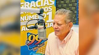 Hermilo Mejía, de Morelos, busca continuar transformando al país 2
