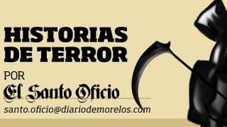 Historias de terror: Persigue su pasado a Hortencia Figueroa 2
