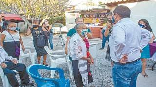 Rinden en Morelos homenaje a Aniceta Estudillo Rojas 2