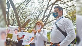 Legislar a favor de la diversidad se propone candidato Mario Martínez de RPM 2