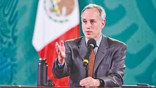 Exhortan a no pedir INE en Morelos a quienes acuden a vacunarse 2