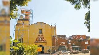 En Jiutepec, piden mejorar comunicación por radio en caso de sismo 2