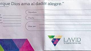 No hay rastro legal de La Vid en Morelos 2
