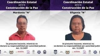 Con la promesa de regalarle limones y ropa, pareja abusa de una niña en Tlaltizapán 2