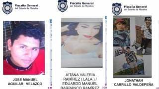 Sigue la búsqueda de 3 jóvenes desaparecidos en Yautepec; niegan sean los de la cisterna 2
