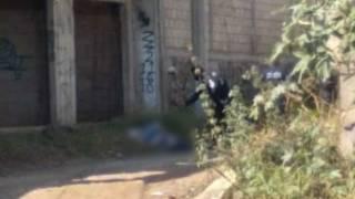 Asesinan a un hombre en la colonia Milpillas, de Cuernavaca 2