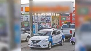 Ultiman a balazos a un taxista de Cuautla 2