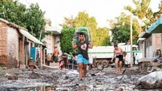 Huracán Pamela deja más de 10 mil damnificados