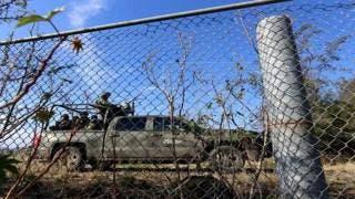 Michoacán: Mueren dos soldados en emboscada de sicarios