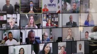 Dará Congreso de Morelos prioridad a designación de comisionados de IMIPE 2