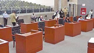 Acata Congreso de Morelos resolución sobre comisionados del IMIPE 2