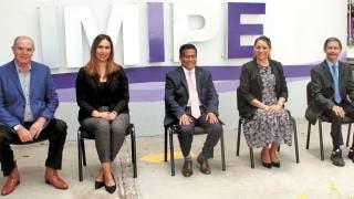Sesiona por primera vez en mucho tiempo el Pleno completo del IMIPE 2