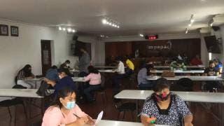 Debe el Impepac garantizar medidas vs COVID-19 en votaciones en Morelos 2