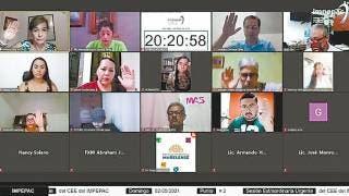 Solicitaron 14 partidos sustituir a candidatos en Morelos 2