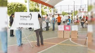 Arrancan hoy 45 días de campañas políticas en Morelos 2