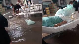 Confirma el IMSS fallecimiento de 16 pacientes tras inundaciones en Tula 2
