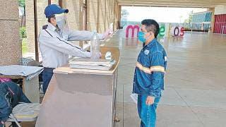 Otorga IMSS Morelos distintivo a Centro de Convenciones 2