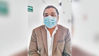 Llama diputado a agilizar Ley cubrebocas en Morelos 2