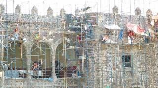 Unos 80 monumentos históricos en Morelos tienen detenida su rehabilitación 2
