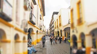 Planean recuperar imagen del Centro Histórico de Cuernavaca 2