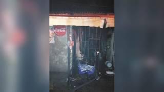 Cuantiosas pérdidas por incendio en la Lagunilla, de Cuernavaca 2