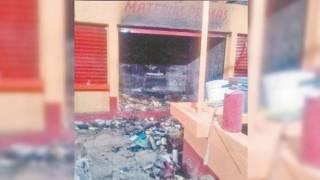 Atiende Bomberos de Cuernavaca 7 incendios diarios