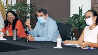 Unen esfuerzos en Morelos para reactivación económica frente a COVID19