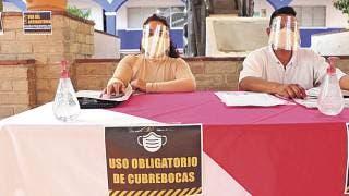Seleccionará INE Morelos a funcionarios de casilla 2