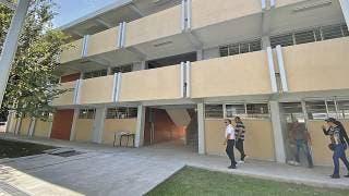 Rehabilitará el Ineiem las escuelas 2