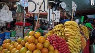 Aumenta la inflación 4.05% en el país 2