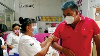 Piden dar prioridad a grupos de riesgo para vacunarse vs influenza en Morelos 2