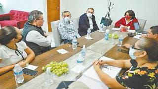 Comienzan alcaldes de Morelos cabildeo de leyes de ingresos 2