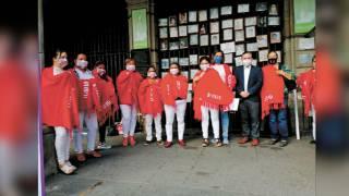 Exigen protocolos para inhumación de cuerpos en Morelos 2