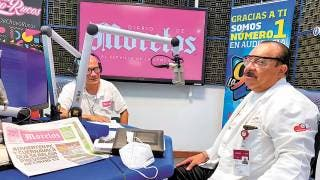 ISSSTE Morelos, abierto a todo público 2