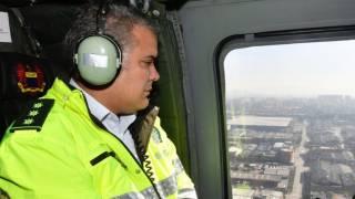 ATENTADO: Disparan contra helicóptero en el que viajaba presidente de Colombia Iván Duque 2