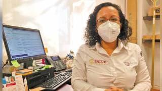 Registra Morelos 556 nuevos contagios de SARS CoV-2 2