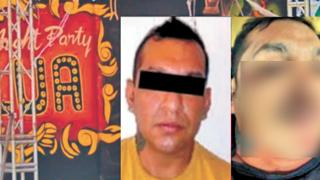 Hombre atacado a balazos en Temixco era jefe de plaza de CJNG 2