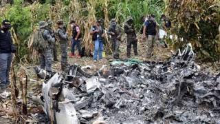 Duda Gobierno de Morelos que jet robado en el Mariano Matamoros sea el mismo que se estrelló en Guatemala 2