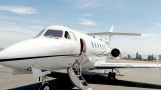 Increíble: roban Jet del aeropuerto Mariano Matamoros, de Morelos 2