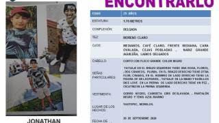 Joven desaparecido en Yautepec sí estaba entre cuerpos hallados en cisterna de Totolapan 2