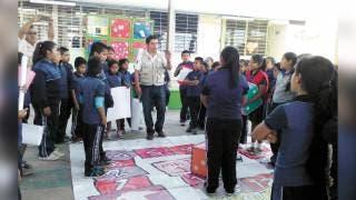 Morelos forma parte de Jornada Nacional contra el Dengue