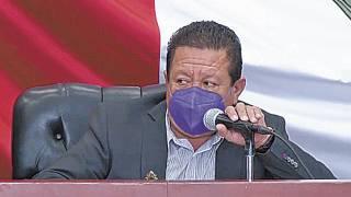 Suspenden sesión de Congreso de Morelos por falta de quórum 2