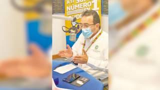 Pedirán INE y comprobante de domicilio para vacunar contra COVID en Cuernavaca 2